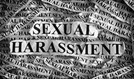 Time for Change: Addressing Sexual Harassment